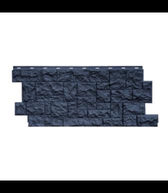 Фасадные панели Nordside Северный Камень Графитовый