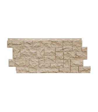 Фасадные панели Nordside Северный Камень Перламутрово-Бежевый