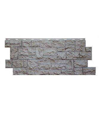 Фасадные панели Nordside Северный Камень Серый