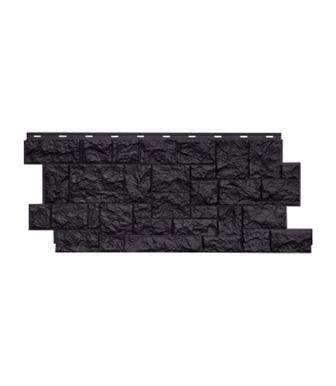 Фасадные панели Nordside Северный Камень Шоколадный