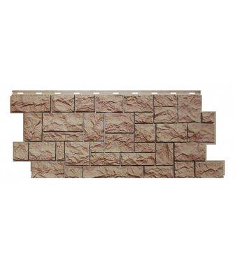 Фасадные панели Nordside Северный Камень Терракот