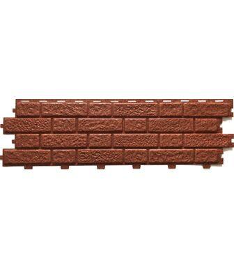 Фасадные панели Tecos BRICKWORK Бисмарк