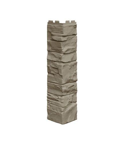 Угол наружный к Фасадным Панелям VOX (Вокс) Solid Stone Regular (Солид Стоун) Калабрия