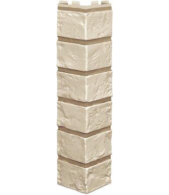 Угол наружный VOX Vilo Brick Ivory (Слоновая Кость)