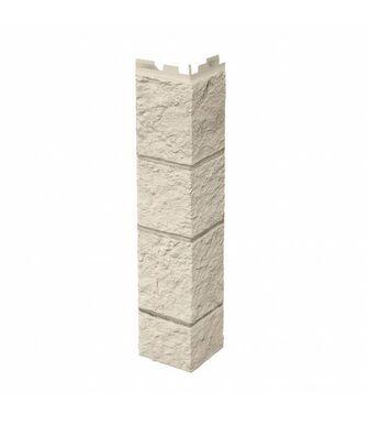 Угол наружный VOX Vilo Sandstone Ivory (Слоновая кость)