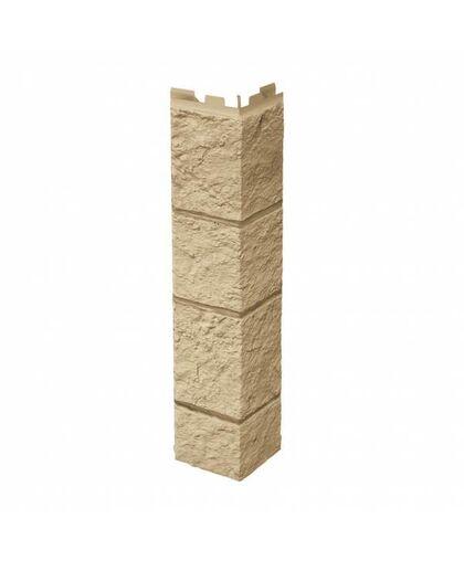 Угол наружный VOX Vilo Sandstone Sand (Песочный)