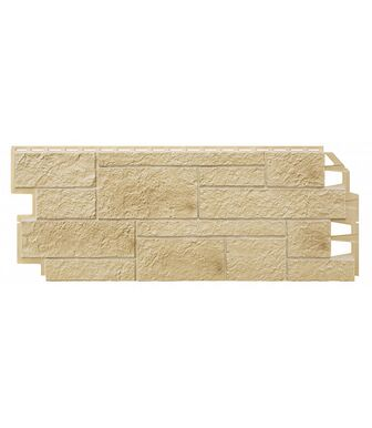 Фасадные панели VOX Sandstone Cream
