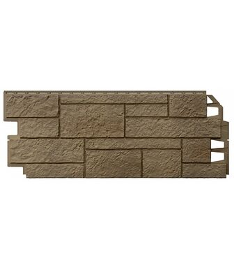 Фасадные панели VOX Sandstone Light Brown
