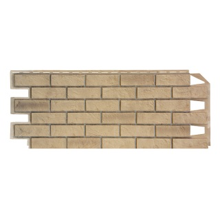 Фасадные Панели VOX (Вокс) Solid Brick Regular (Солид Брик)