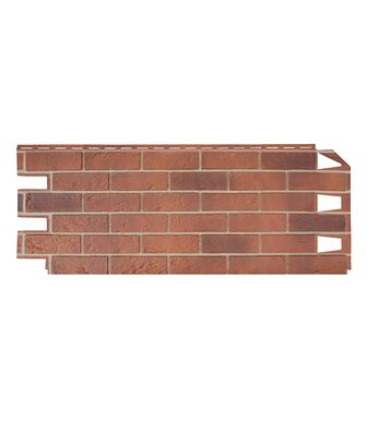 Фасадные панели VOX Solid Brick Regular Bristol Бристоль