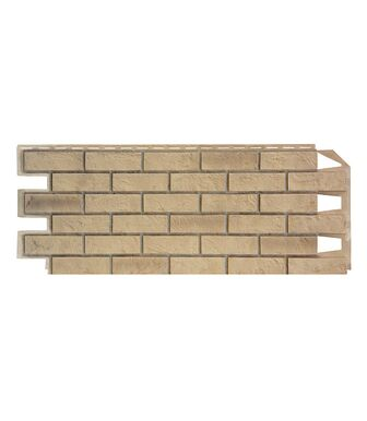 Фасадные панели VOX Solid Brick Regular Exeter Эксетер