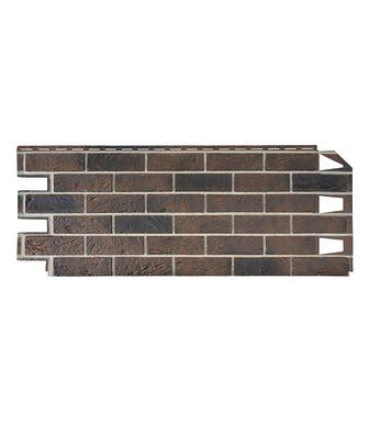 Фасадные панели VOX Solid Brick Regular York Йорк