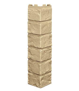 Угол наружный VOX Vilo Brick Sand (Песочный) без Шва