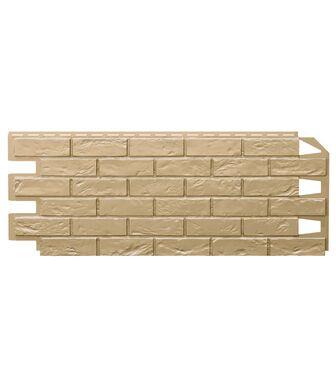 Фасадные панели VOX Vilo Brick Sand (Песочный) Без Шва
