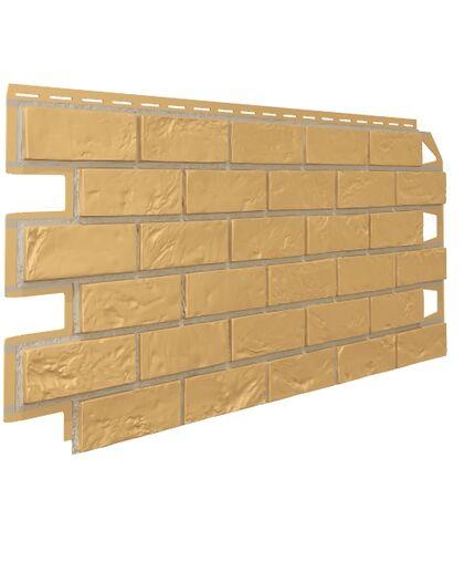 Фасадные панели VOX Vilo Brick Ginger (Имбирь)