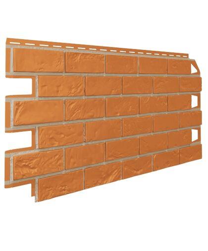 Фасадные панели VOX Vilo Brick Marron (Каштан)
