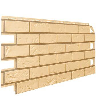 Фасадные панели VOX Vilo Brick Sand (Песочный)