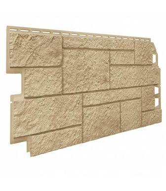 Фасадные панели VOX Vilo Sandstone Sand (Песочный)