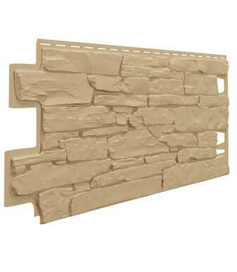 Фасадные панели VOX Vilo Stone Песочный