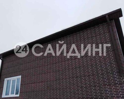 фото монтажа альта профиль кирпич рижский 05