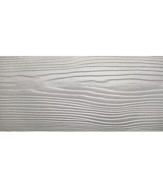 Сайдинг Фиброцементный Cedral Click WOOD C05 (Минерал серый)