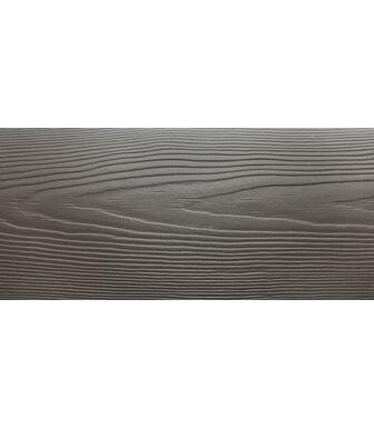 Сайдинг Фиброцементный Cedral Click WOOD C54 (Пепельный минерал)