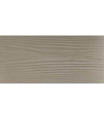 Сайдинг Фиброцементный Cedral Click WOOD C14 (Белая Глина)
