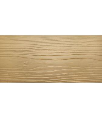 Сайдинг Фиброцементный Cedral Click WOOD C11 (Золотой песок)