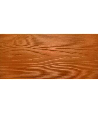 Сайдинг Фиброцементный Cedral Lap WOOD С32 (Бурая Земля)