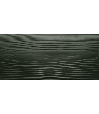 Сайдинг Фиброцементный Cedral Lap WOOD С31 (Зелёный Океан)