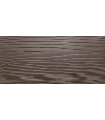 Сайдинг Фиброцементный Cedral Lap WOOD С55 (Кремовая Глина)