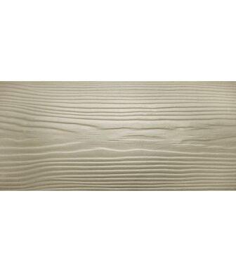 Сайдинг Фиброцементный Cedral Lap WOOD C03 (Белый Песок)
