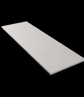 Сайдинг Фиброцементный Decover Silver (Сильвер)