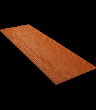 Сайдинг Фиброцементный Decover Terracotta (Терракота)