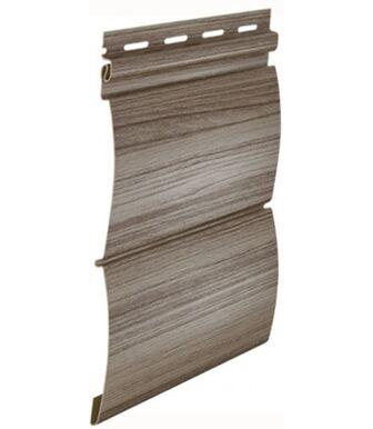 Сайдинг Fineber Блок Хаус Royal Wood Сосна