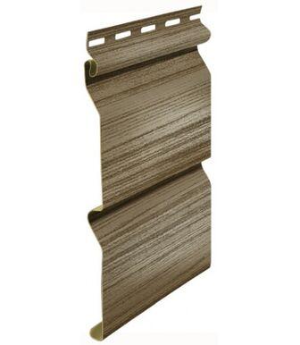 Сайдинг Fineber Standart Royal Wood Ольха
