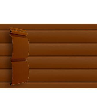 Сайдинг Grand Line Блок-Хаус Светлый Дуб