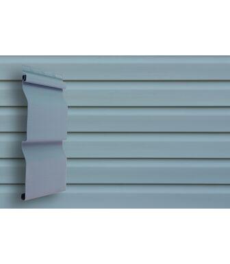 Сайдинг Grand Line Slim D4 Голубой