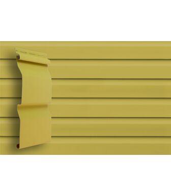 Сайдинг Grand Line Slim D4 Кремовый