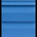 Сайдинг Виниловый Tecos Ardennes Корабельный Брус Сапфир 205