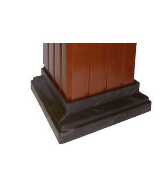 Декоративная рамка на столб (100*100)