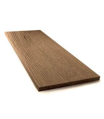 Планкен для террасной доски Savewood Тик радиальный