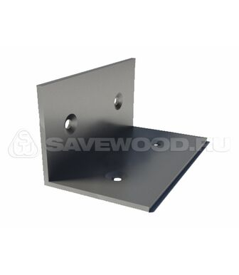 Уголок металлический для монтажа Savewood Arbor