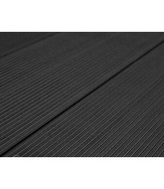 Террасная Доска SaveWood Standard-Plus Salix (S) черный