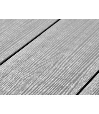 Террасная Доска SaveWood Standard-Plus Salix (S) (R) пепельный