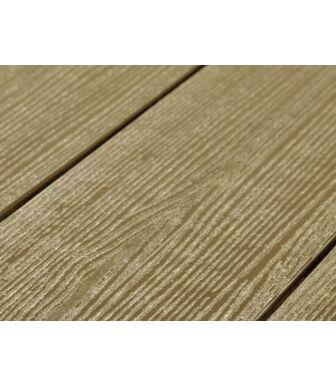 Террасная Доска SaveWood Standard-Plus Salix (S) (R) тик