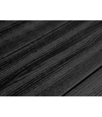 Террасная Доска SaveWood Standard Padus (R) черный