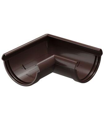 Угловой элемент 90 Docke Lux Шоколад