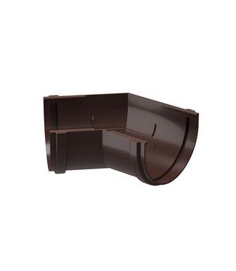 Угловой элемент 135° Docke Premium Шоколад
