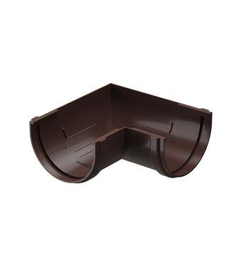 Угловой элемент 90° Docke Premium Шоколад